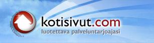 Kotisivut.com webhotellit