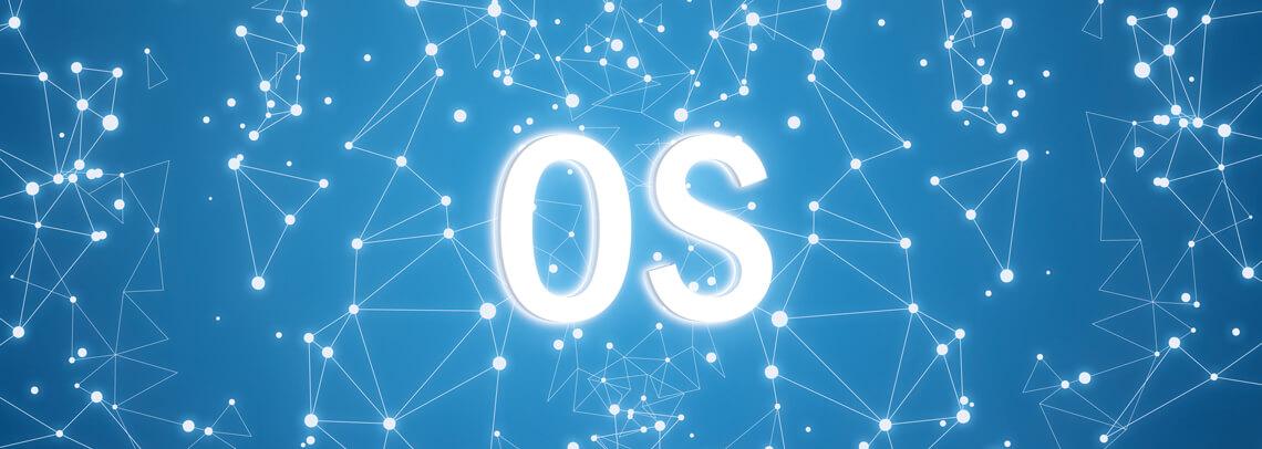 OS - Käyttöjärjestelmä